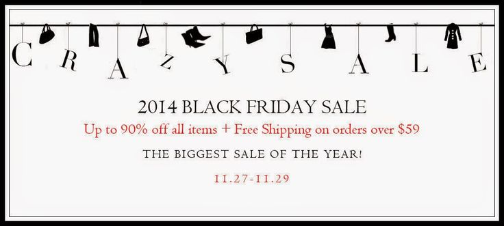 Beauty and the Mist - everything about beauty: Black Friday with DressVe