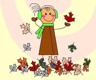 logouergon-MiniBlog: Δημιουργικές δραστηριότητες για το φθινόπωρο