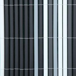 Sichtschutzmatten Sichtschutzmatten, Anthrazit grau und