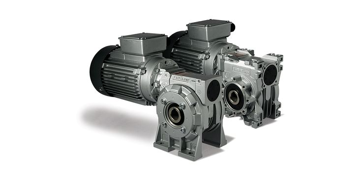 Varvel RS and RT Series: worm drives that always up-to-date