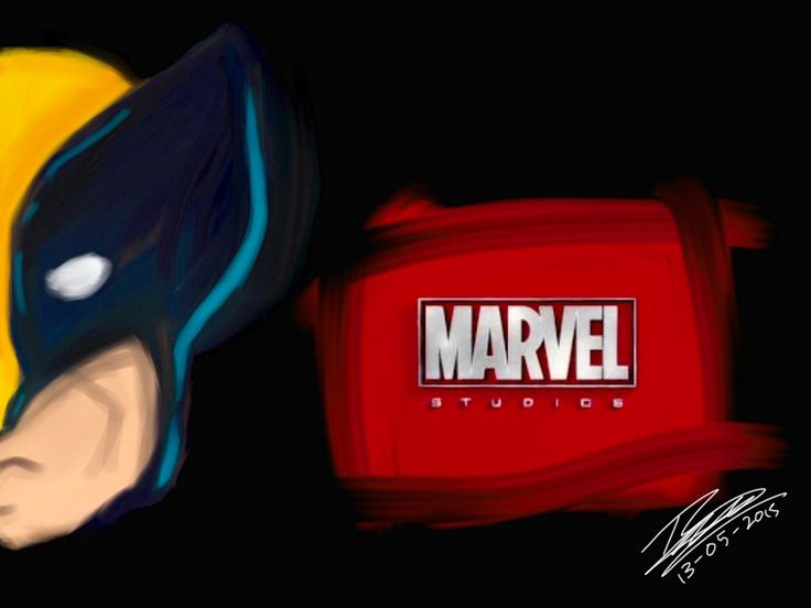 Wolverine -Art by BeckytheAwesome-