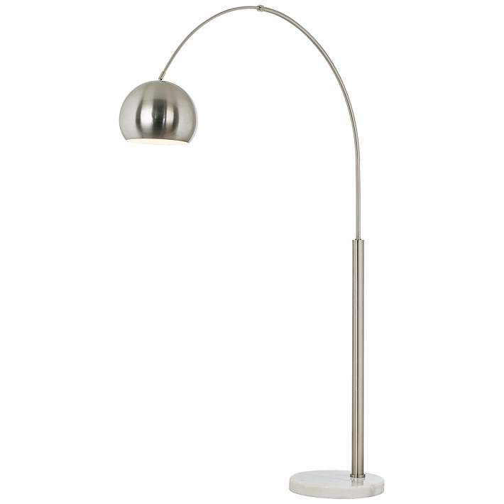 1000 ideas about floor lamps on pinterest arc lamp for Deck arc x arene 7