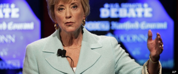 "Linda McMahon Proposed Social Security ""Sunset"" At Tea Party Forum"
