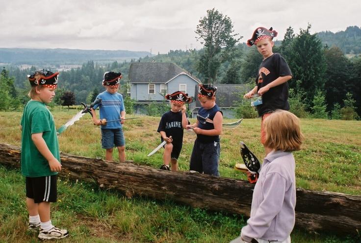Family Backyard Toys Zipline : 1000+ images about Cousins Camp on Pinterest  Scavenger hunts, For