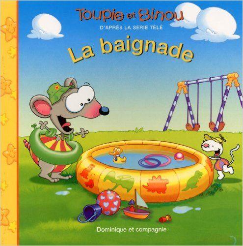 BAIGNADE (LA): Amazon.ca: DOMINIQUE JOLIN: Books