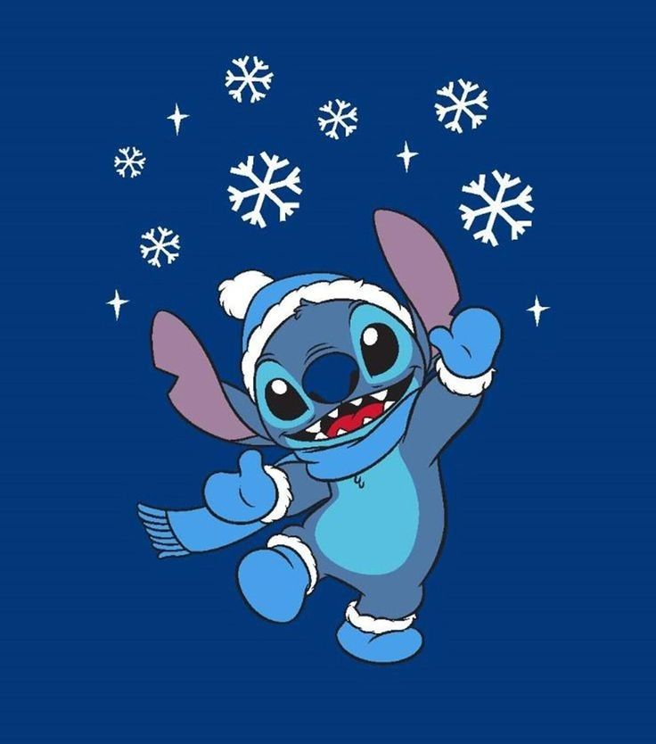 Pin By Kerrie Burtram On Christmas Lilo And Stitch Stitch Disney Cute Cartoon Wallpapers
