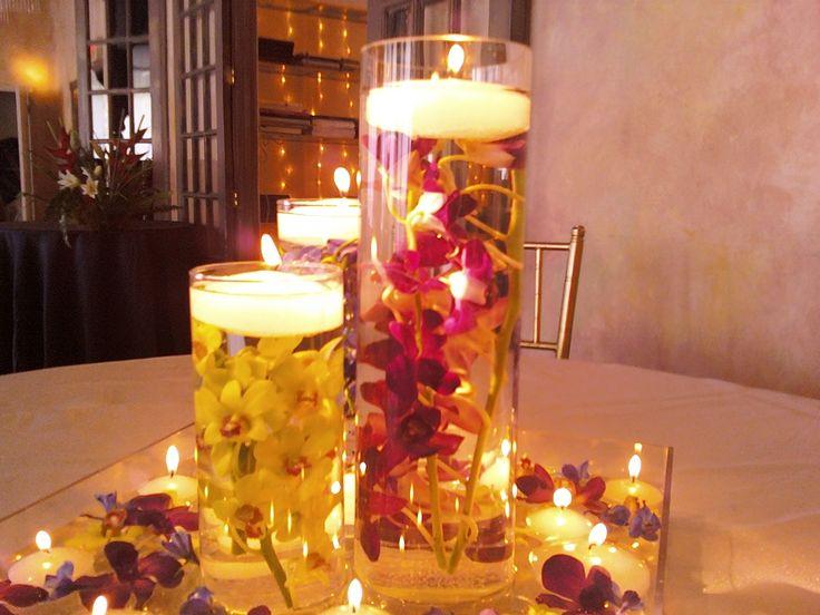 Fall Wedding Centerpieces | DIY Weddings | Green Wedding Consortium