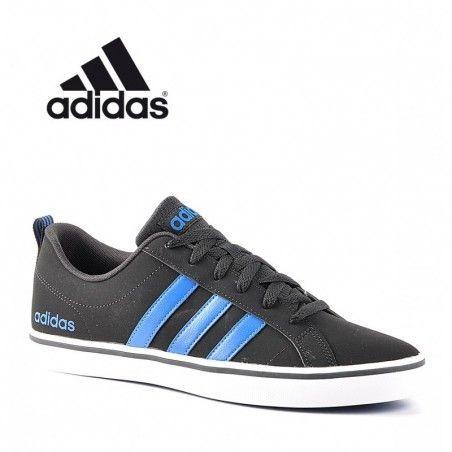 Adidas Homme Pace Vs Bleu Noir Chaussures wpx6zqC