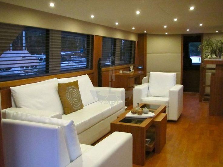 CASPA | CNL Yacht