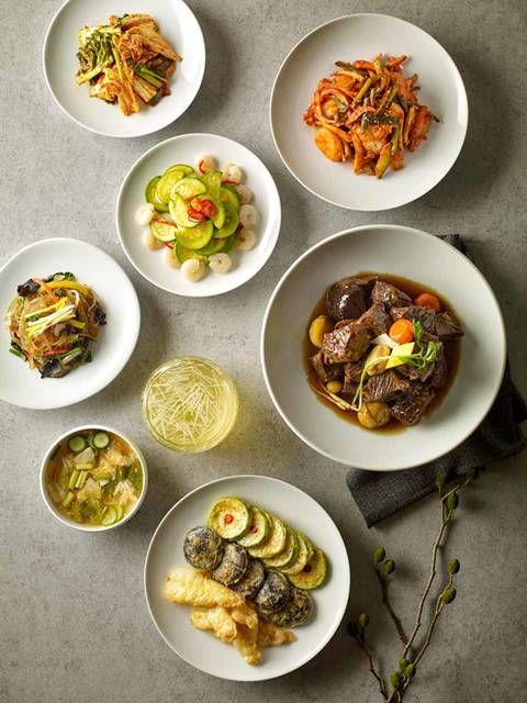 ホテルオークラ福岡(福岡市博多区 代表取締役社長 水嶋 修三)のオールデイダイニング カメリアでは、 7月25日から4日間、 ディナーブッフェにて「韓国料理フェア」を開催します。