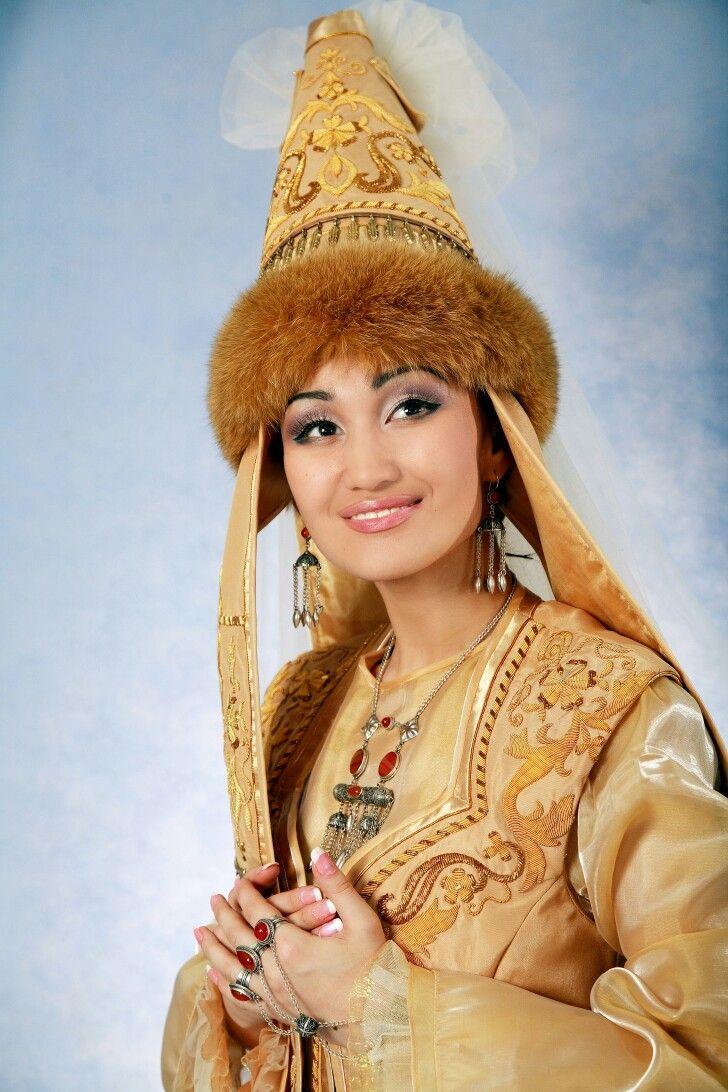 цены фото казашек в национальной одежде свяжем