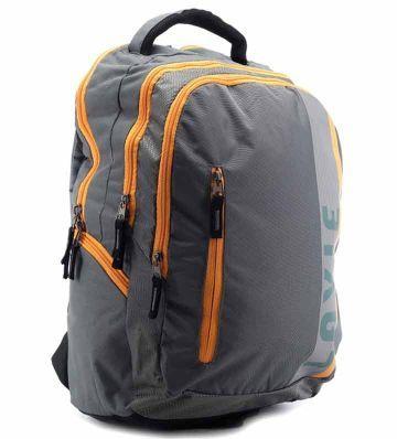 Lavie Prime 4 Laptop Backpack - Grey
