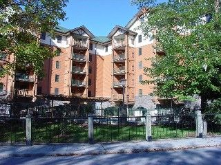 Gatlinburg Condo Rental: Downtown Gatlinburg, New/one Of Best Condo At Affordable Price | HomeAway