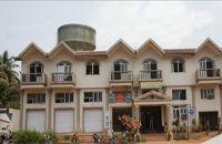 GTDC Calangute Residency Annexe - Goa