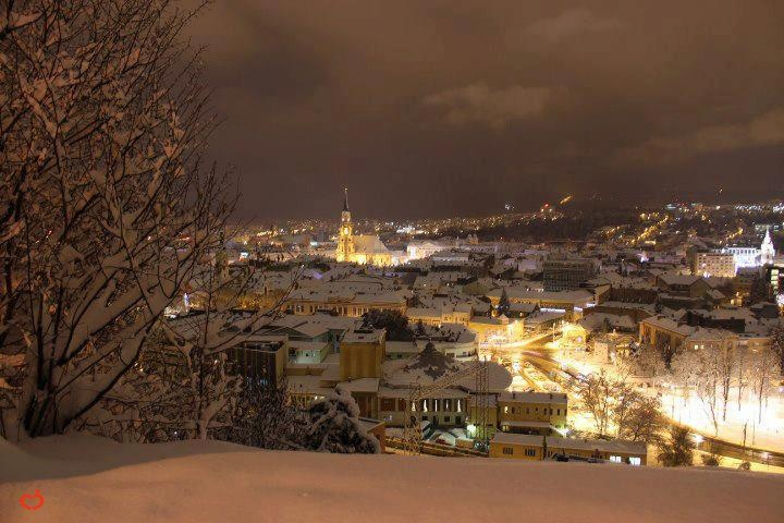 Cluj-Napoca, Kolozsvár #Transylvania (photo made by: Petrar Iulian)