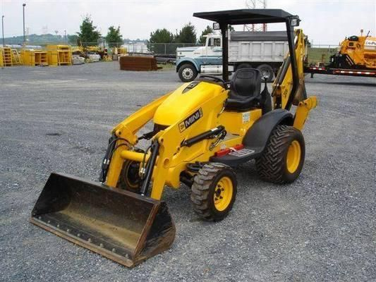 This is the most complete Service Repair Manual for the JCB Mini CX Backhoe Loader.Service Repair Manual can come in handy especially when you have to do i