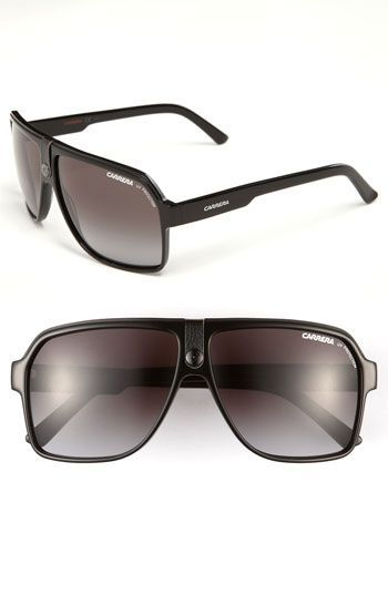 e6c4b2e903e Carrera Eyewear 62mm Aviator Sunglasses available at  Nordstrom ...