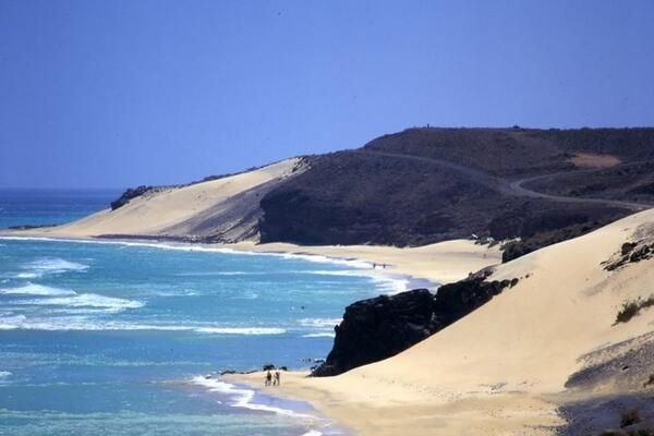 Fuerteventura To book go to www.notjusttravel.com/anglia