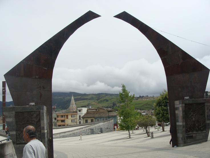 Plaza del Carnaval Pasto