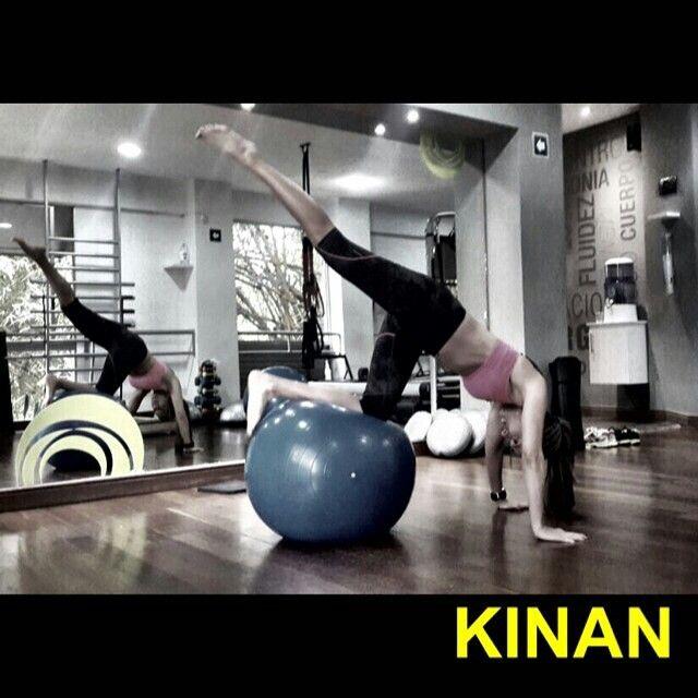 #pilates #pilatesmedellin #ejercicio #fitness #health #exercise #kinan