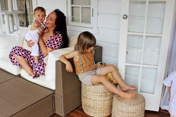 At home with Jetsetmama