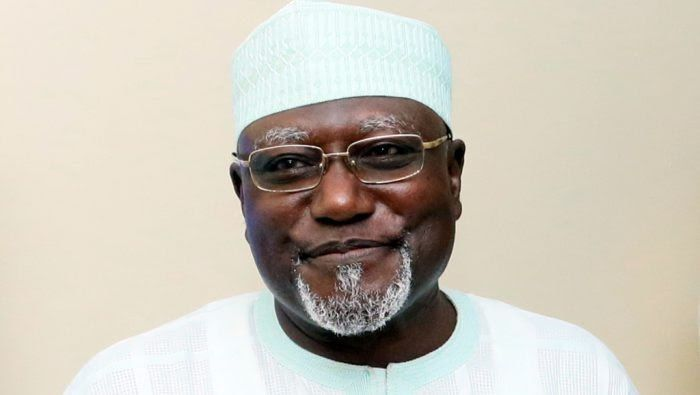 ICYMI: Why Ex-Pension Chairman, Maina Has Not Been Arrested – DSS DG, Daura