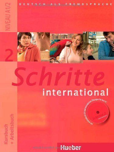 Schritte International 2 PDF + MP3FacebookTwitterPrintEmailPinterestAddthisFacebookTwitterPrintEmailPinterestAddthisFacebookTwitterPrintAddthis