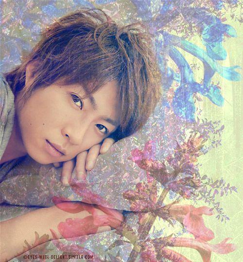 Spring Storm ☆ Masaki Aiba, Arashi, 相葉雅紀, 嵐 from eyes-with-delight.tumblr.com
