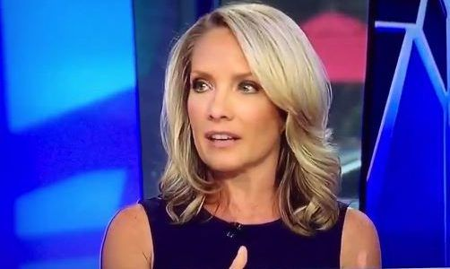 Defensive Dana Perino goes off on rare Twitter rant to explain her chronic pessimism