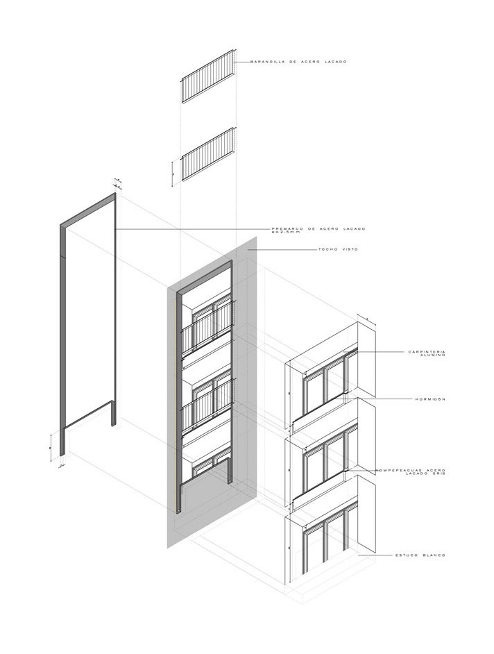 Best 72 floorplans and diagrams images on pinterest other for Apartment building plans 6 units