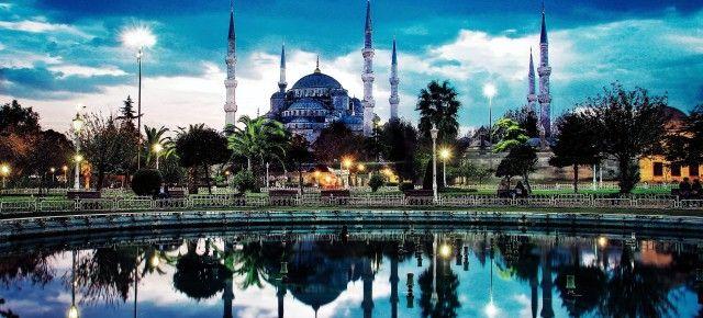#istanbul #reisen #reise #türkei