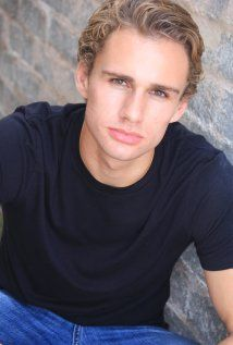 Andrew Klasnic IMDB Page!! Please click and share! He has earned the role of Riley Jensen in the series, Boys Before Friends! http://www.imdb.com/name/nm5053351/