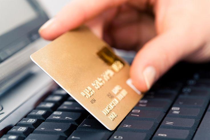 ¿Cuáles Son Las Mejores Tarjetas De Crédito Online?