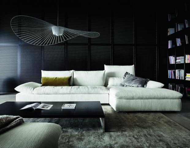Mer enn 25 bra ideer om Koinor sofa på Pinterest - gemtliche ecksofas