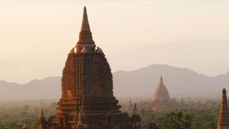 Myanmar (Burma) in 4k (Ultra HD) - Jacob + Katie Schwarz