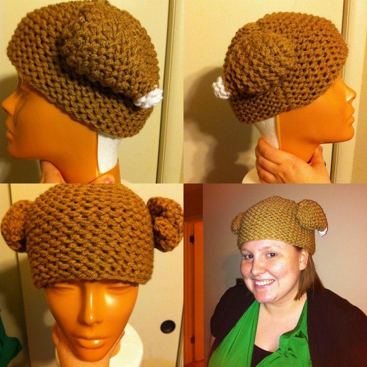 Loom Knit Turkey Hat for my Friend :) My Creations Pinterest My friend,...