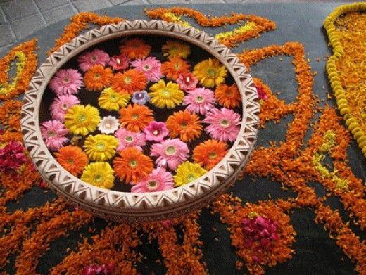 Diwali Decorating Ideas