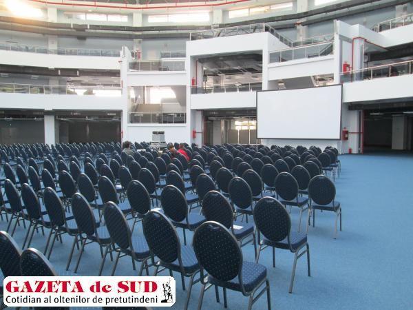 Filme de exceptie cu rateuri la proiectie - Gazeta de Sud - Stiri din Craiova si Oltenia - 11 Noiembrie 2013