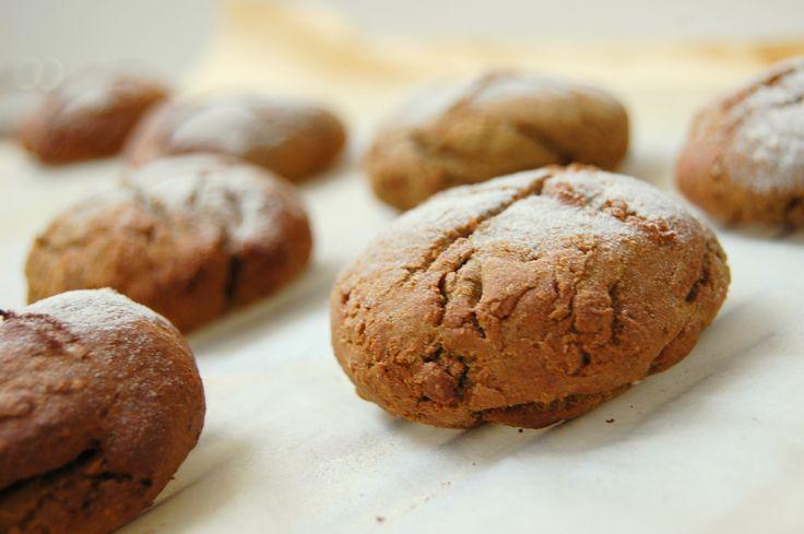 Glutenvrije linzenbroodjes