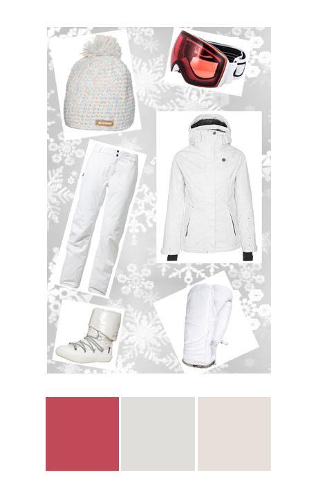 Let It Snow, online shopping, zalando.it, snow wear, abbigliamento da neve, giacche a vento, snowboard, mascherina da sci, stivali da neve, berretti.
