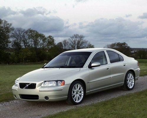 2001 Volvo S60 - Pictures - CarGurus