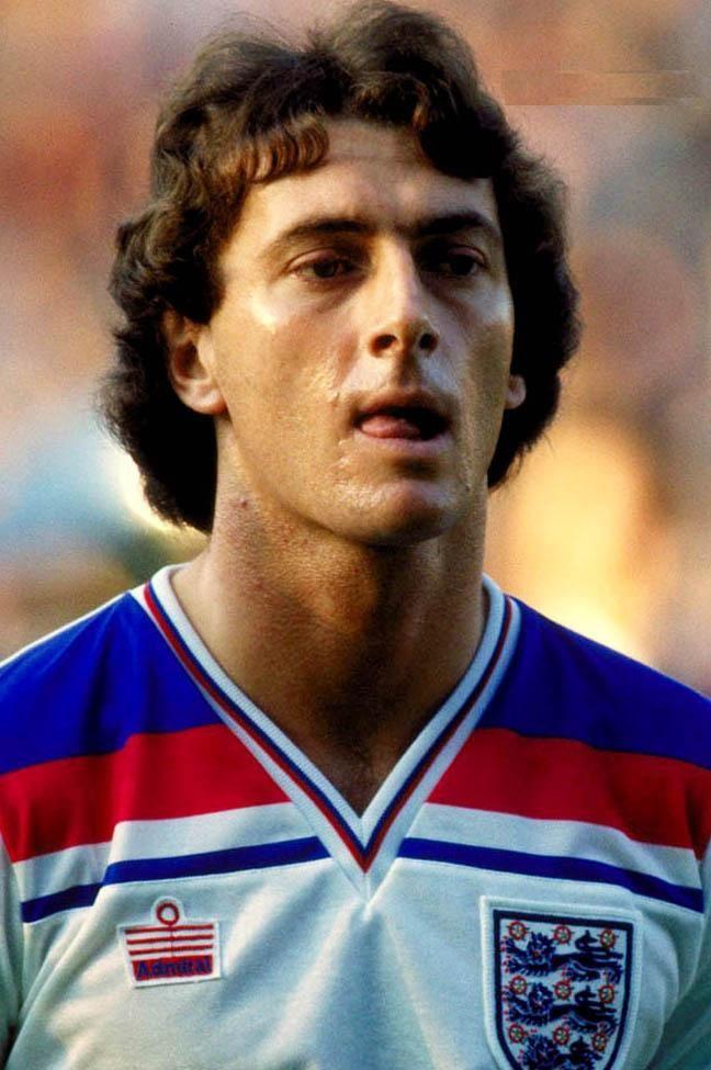 Trevor Francis - Former Footballer. 1979.