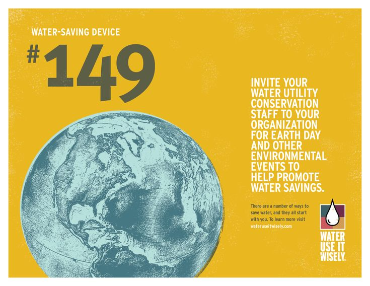tips to save water Strategies and tips to improve water conservation in hotels.