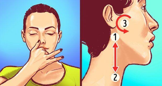 Cómo controlar el dolor de cabeza en la presión arterial alta