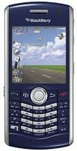 Blackberry Pearl 8110 Unlocked GSM Phone - Amethyst Purple - For Sale