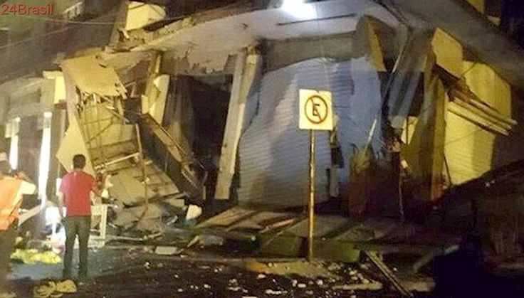 Por que há tantos terremotos — e tão fortes — no México?