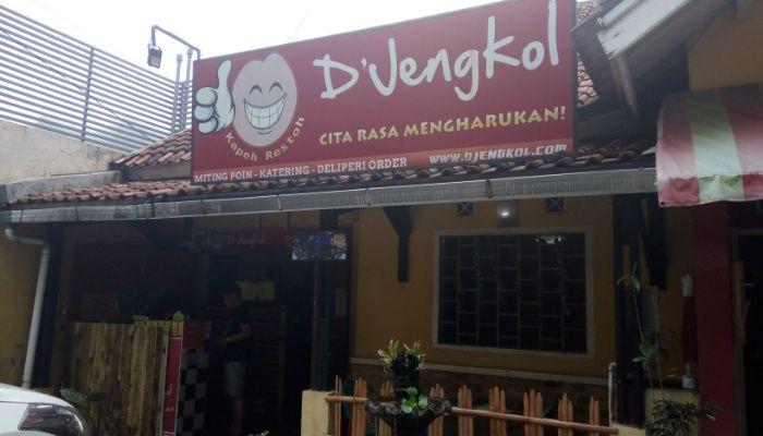 D'Jengkol Cafe Resto