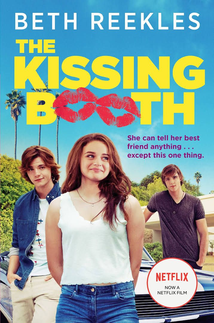 Pin By Mar On The Kissing Booth Kissing Booth Romantic Comedy Books Romantic Comedy