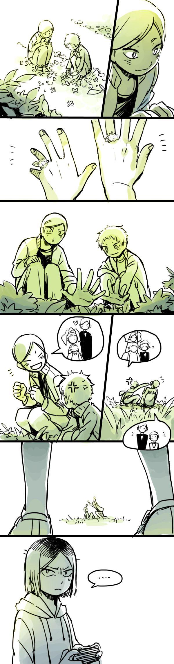 LevYaku + Kenma   Haiba Lev x Yaku Morisuke