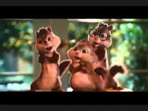 Chipmunks happy birthday 1:05